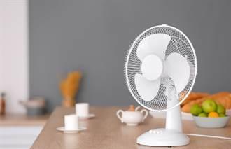電風扇扇葉選幾片的最好?台電曝1關鍵:這樣買最省電