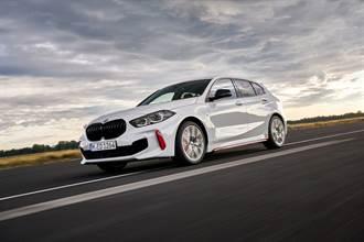 ti熱血!BMW性能掀背128ti預售登場