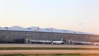 停航月餘 南京機場今起逐步恢復客機營運