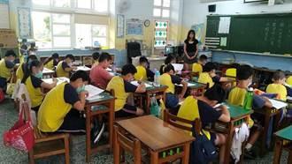台灣學生7:30就到校也沒有比國外優秀 他點2事:浪費時間