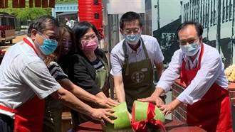 台灣市博會高雄館今開幕 16市場夜市直播拚經濟