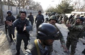 ISIS-K殺病人炸女校 讓阿富汗人嚇破膽
