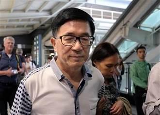 前總統陳水扁官司全面停審近6年 偽證案又換法官