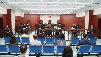 陸中央巡視組前副組長董宏一審被控受賄人民幣4.6億元認罪 擇期宣判