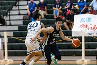 亞洲盃男籃》中華慘遭關島逆襲吞敗 第2戰要贏6分