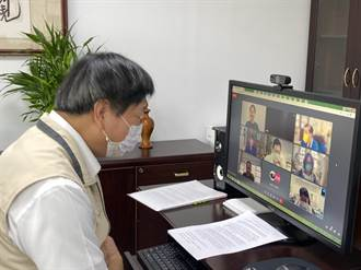 台南線上教學成果豐碩 首批31位種子教師授證