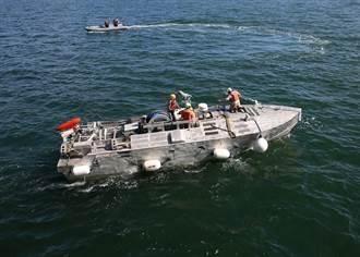 美國海軍濱海作戰艦掃雷系統完成測試