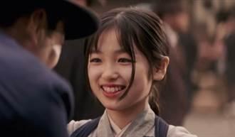 《藝伎回憶錄》小章子怡長大了 28歲近照神顏變化驚人