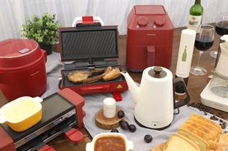 烤肉神器4折起 全聯中秋節一口氣推18款換購、預購商品