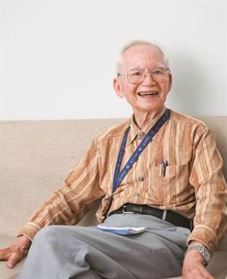 成大前校長總統夏漢民辭世 總統明令褒揚