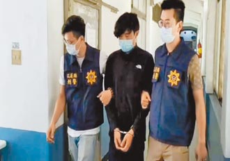 國中救溺英雄 長大販毒向父懺悔