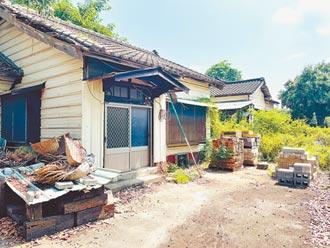 台中月眉公學校宿舍屹立80年 修復再利用