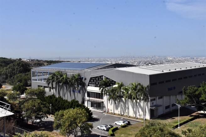 中市府輔導特定工廠屋頂種電 預估裝置容量140MW六都第一