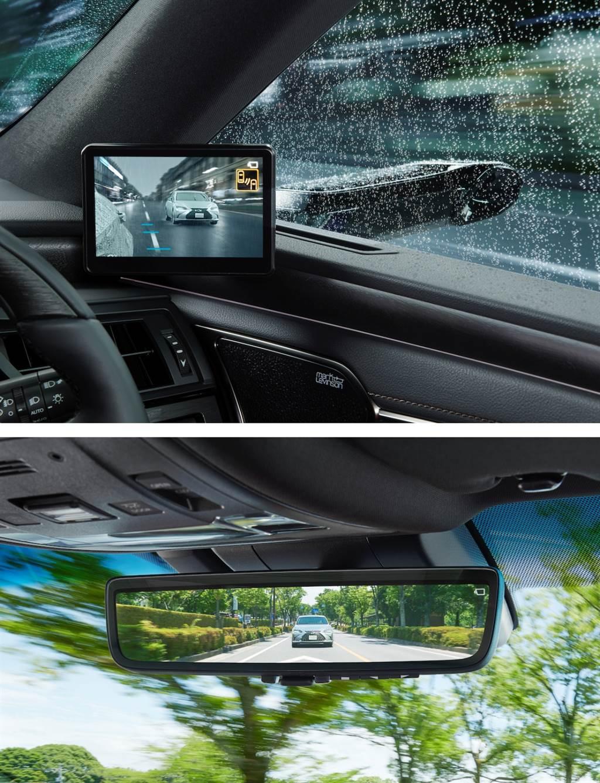 更加卓越的靜謐性和駕乘感受,Lexus 小改款 ES 車系日本發售!(圖/CarStuff)