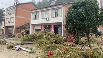 湖北隨縣柳林鎮洪災致21人罹難4人失蹤 縣委書記被免職