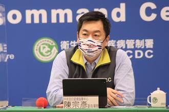 傳今暴增50例本土 陳宗彥:刑事警察局已立案偵辦