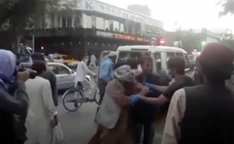 美向塔利班提供撤離名單 挨轟形同「行刑名單」