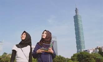 北市推穆斯林遊程 邀海外家人線上一同旅遊