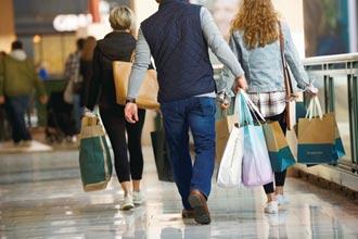 消費者支出助威 美GDP上修