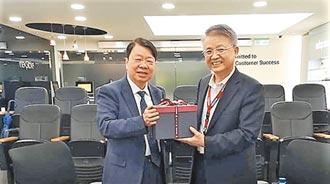 新漢公司 致力IT、OT數據共享