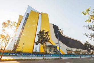 中台灣電影中心完工 2023年底營運