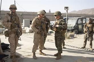 恐攻只1起 阿富汗猛傳爆炸聲 美軍銷毀軍火忙翻