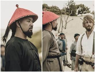 史話》去中國化的操作──斯卡羅史觀爭議(三)