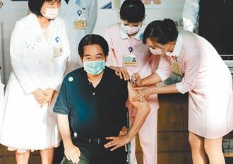 第5死 46歲胰臟癌男 打高端2天後不治