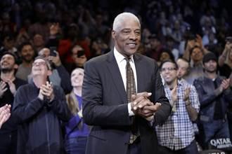 NBA》抨擊現在球員過太爽 J博士:他們打球很軟