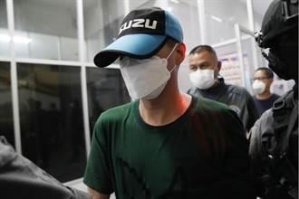 涉嫌用塑膠袋悶死毒犯 泰警察局長被罵翻投案 遭起底擁29輛名車