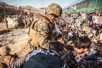 喀布爾機場恐再被炸 美緊急示警:即刻遠離機場