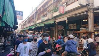暑假尾聲報復性出遊?台南旅遊人潮創5月疫情以來最高峰