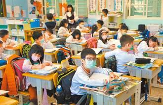 小學生不到12歲接種年齡 港教育界預估「全日面授」難恢復
