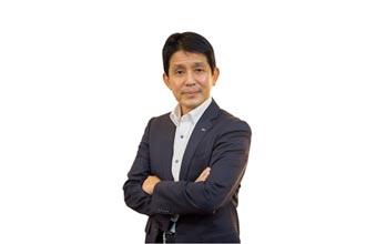 日本捷熱能源台灣分公司董事長田村晃一 台灣風電推手 為人很chill