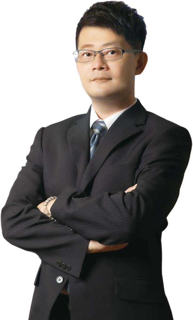 SpaQall史帕可有限公司營運長邱國智。圖/SpaQall提供