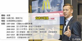 企業舵手-3D策略 帶領麥當勞挺過疫情風暴