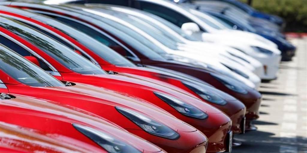Tesla Model 3成為唯一百萬銷量電動車 下一個會是Model Y?(圖/DDCar)