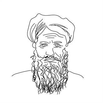 塔利班最高領袖行蹤曝光  現身阿富汗第二大城坎達哈
