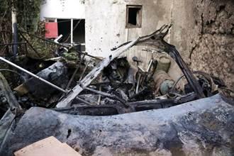 美無人機空襲IS炸彈客 平民一家9口慘被炸成碎片 塔利班火大
