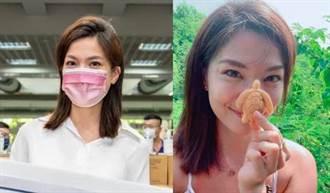 鍾沛君拿到潛水證照「大放福利」 辣照吸網友讚爆:太正了