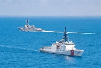 退將:中共如用海上民兵藉捕魚之名阻擋 美艦難應付