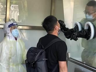 北市昨新增2例感染源不明確診者 40位接觸者PCR結果出爐