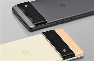 爭搶先機 傳Google Pixel 6超車iPhone 13鎖定9月發表
