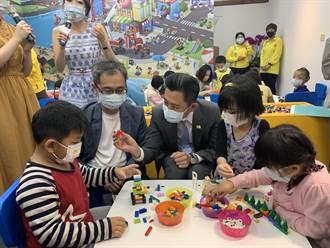 竹市再釋公幼、非營利幼兒園名額100人 今年已大增450個名額