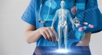 未來醫療將利用人工智能對疾病進行早期檢測和治療