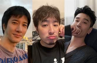 陸清查演藝圈9人名單瘋傳 台灣3男星竟在內