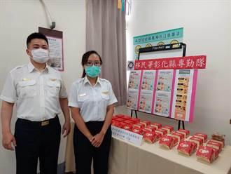 越南空運來台月餅染非洲豬瘟 新住民二代移民官網路偵蒐攔截