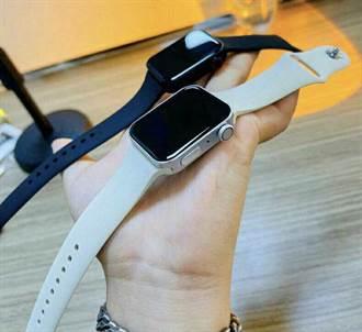 扯!Apple Watch S7還沒亮相 山寨機地板價搶先販售