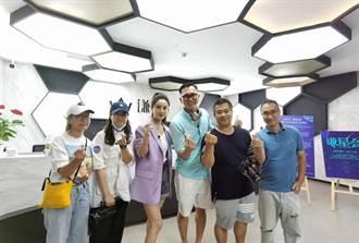 台灣人在大陸》從綜藝導演到直播帶貨 屏東阿樂在上海築夢