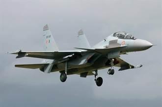印度派蘇30戰機與日本聯合演習 陸專家:惡意出賣中俄
